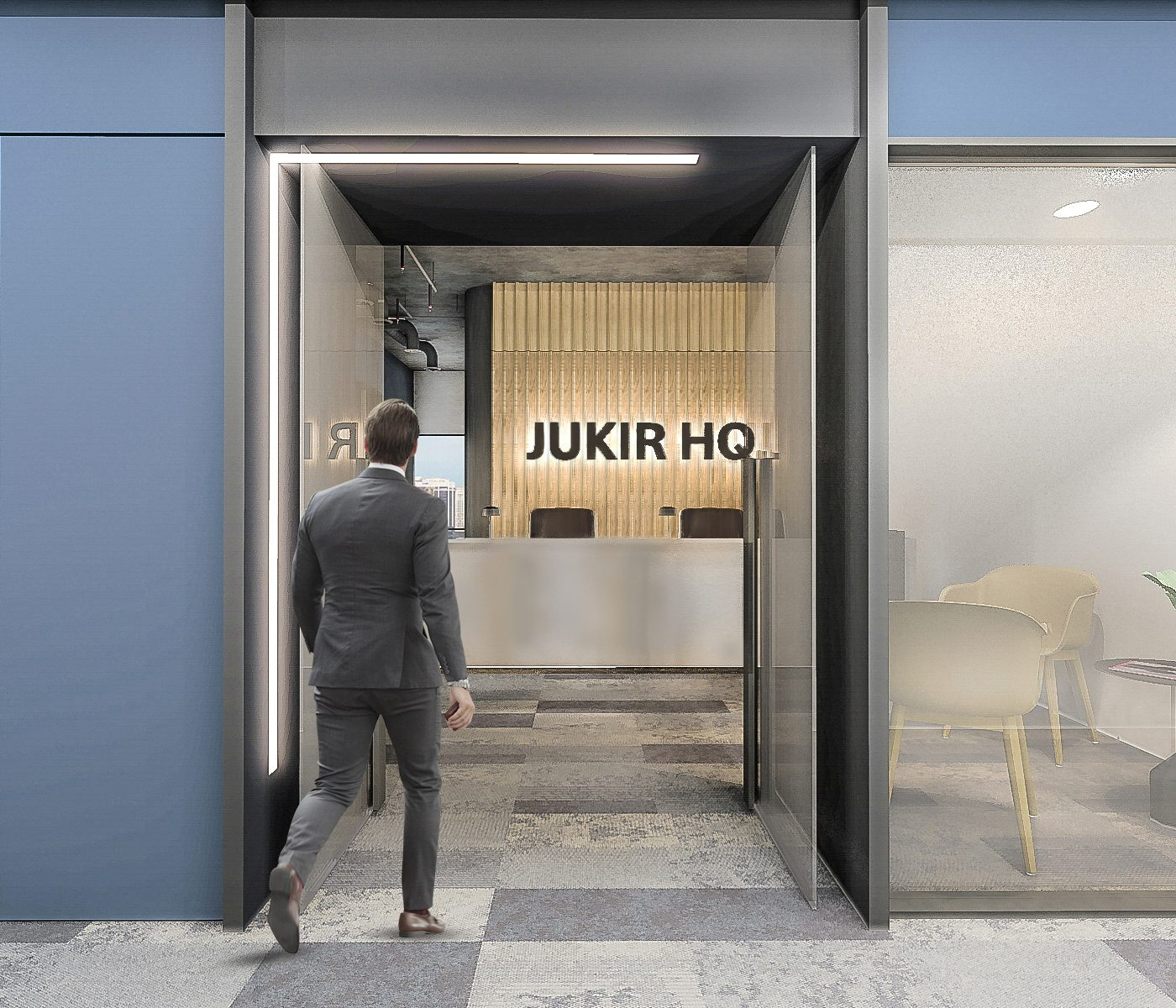 JUKIR Headquarter