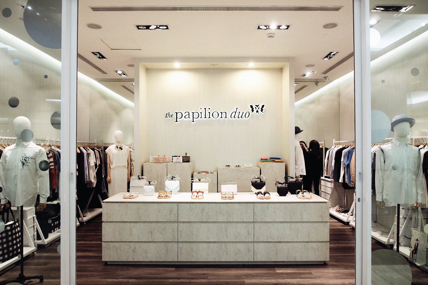 Papilion Plaza Indonesia