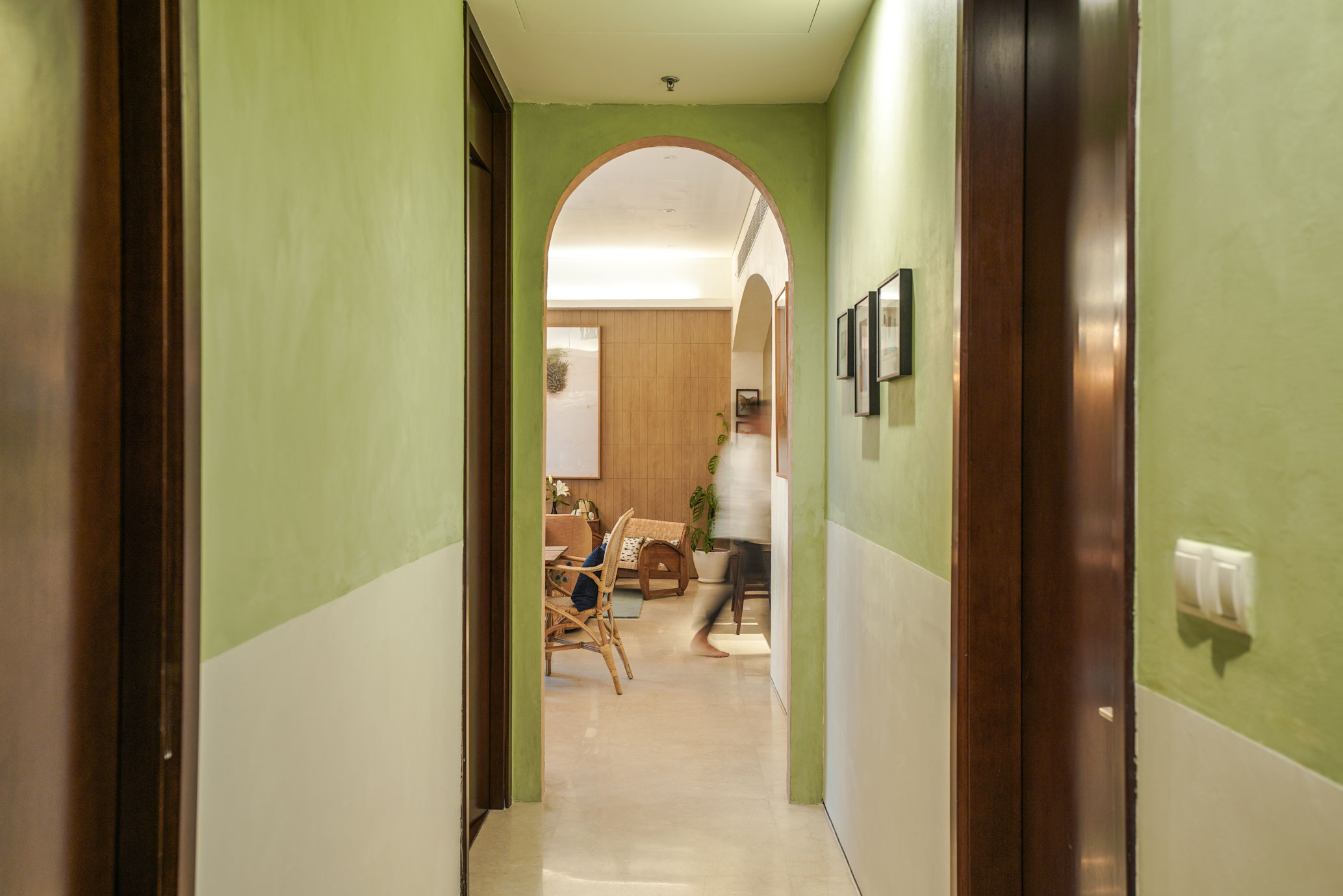 AND Residence – Jakarta